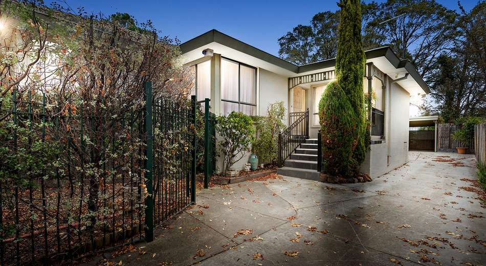 2A Woodhouse Grove, Box Hill North VIC 3129