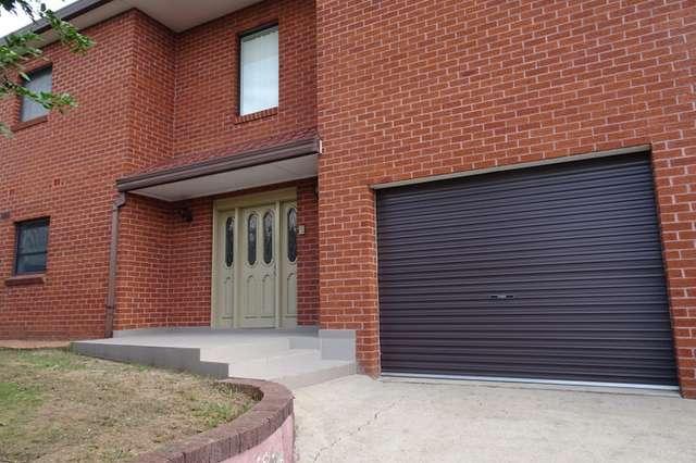 116 Joseph Street, Lidcombe NSW 2141
