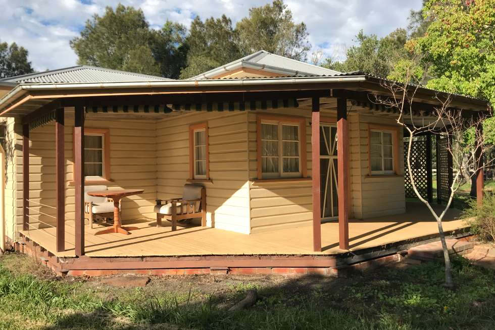 Second view of Homely house listing, 344 Marsh Road, Bobs Farm NSW 2316