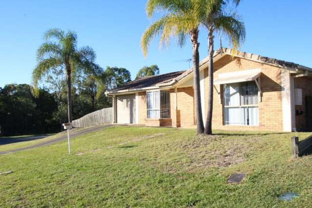 2 Jessie Crescent, Bethania QLD 4205