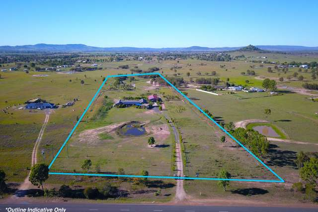 1225 Coominya Connection Road, Tarampa QLD 4311