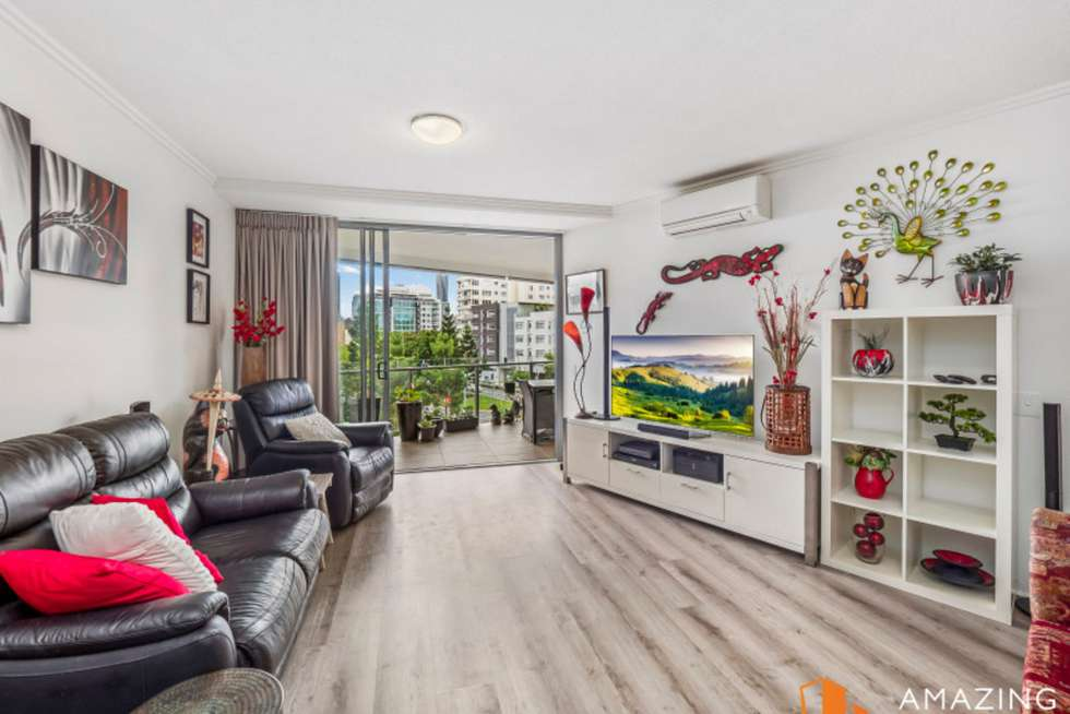 Third view of Homely apartment listing, 511/50 Connor Street, Kangaroo Point QLD 4169