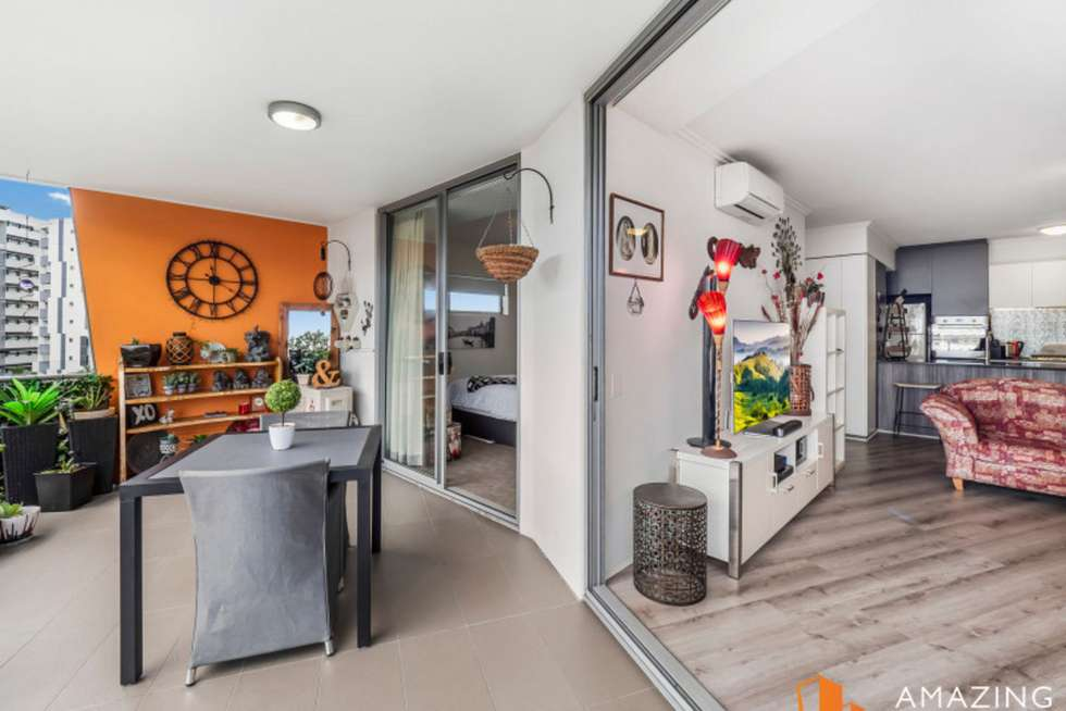 Fourth view of Homely apartment listing, 511/50 Connor Street, Kangaroo Point QLD 4169