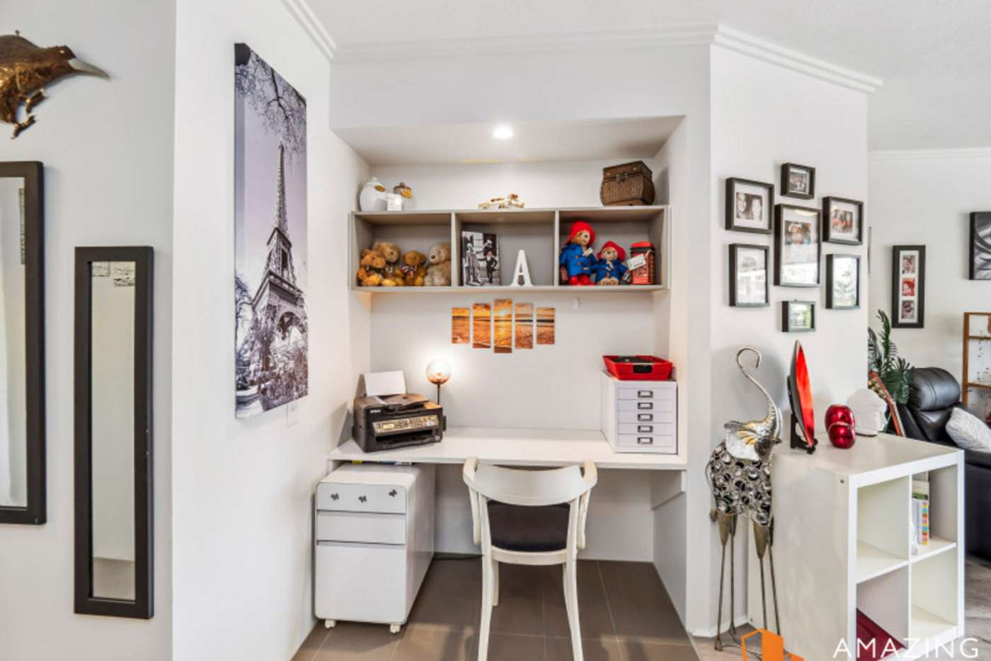 Sixth view of Homely apartment listing, 511/50 Connor Street, Kangaroo Point QLD 4169