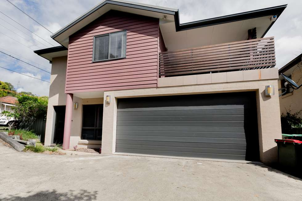 Second view of Homely villa listing, 1/274 Park Avenue, Kotara NSW 2289