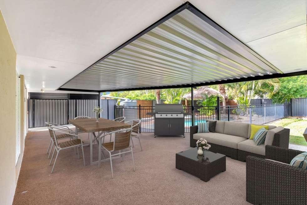 Third view of Homely house listing, 11 Kenneth Drive, Highland Park QLD 4211