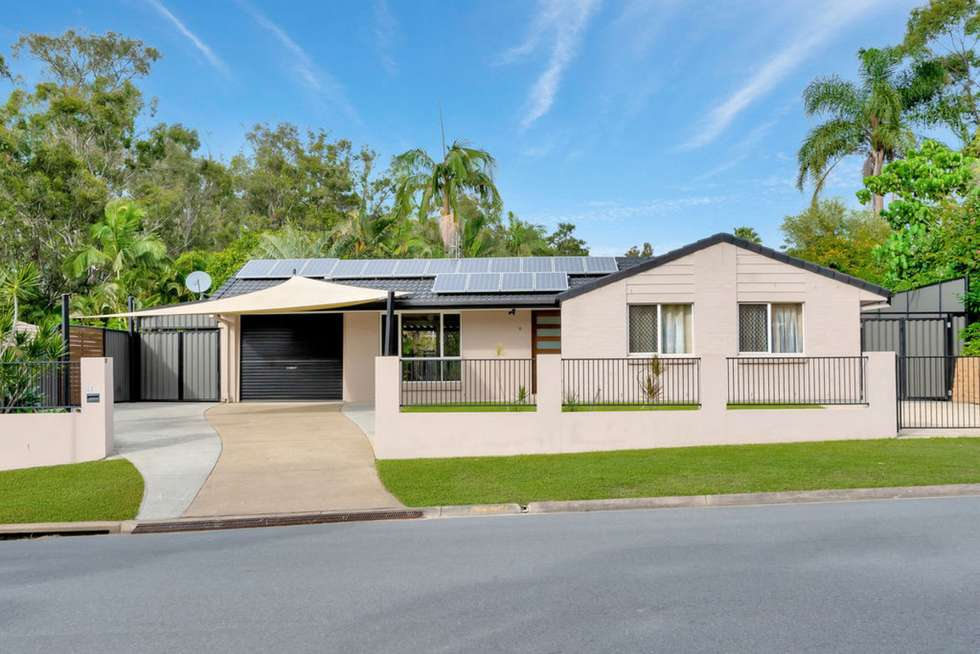 Fourth view of Homely house listing, 11 Kenneth Drive, Highland Park QLD 4211