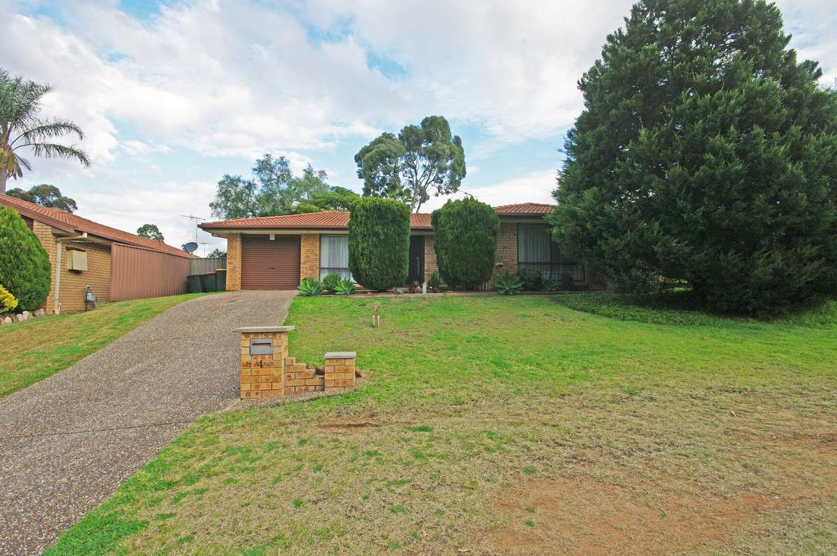 Main view of Homely house listing, 4 Eskdale Close, Narellan, NSW 2567