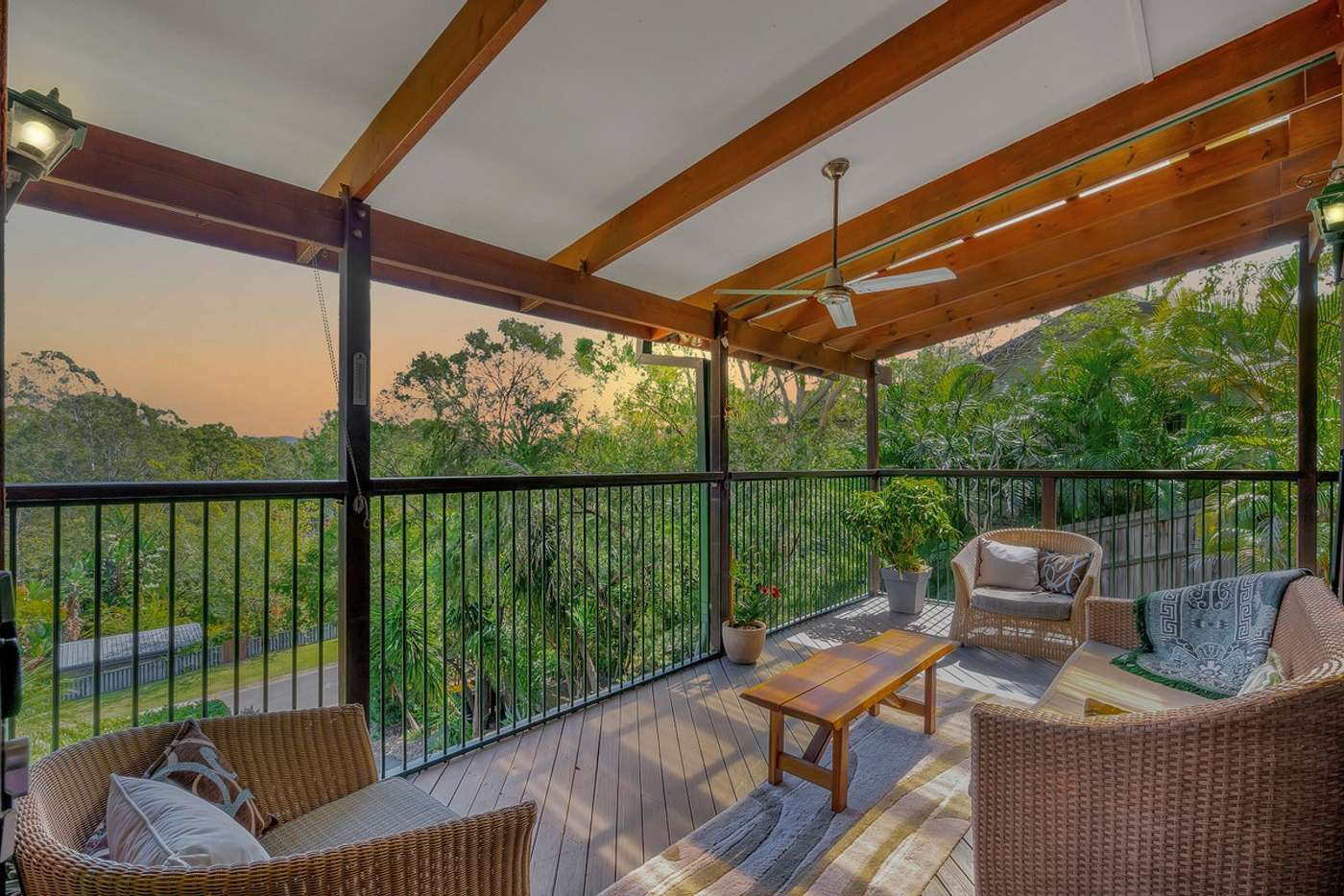 Main view of Homely house listing, 18 Stonehaven Place, Highland Park QLD 4211