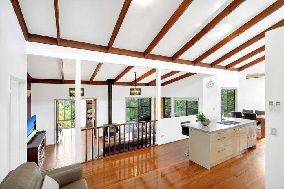Third view of Homely house listing, 18 Stonehaven Place, Highland Park QLD 4211