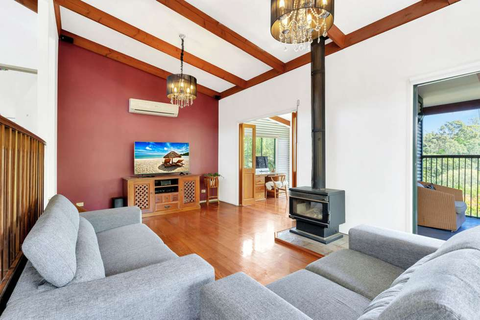 Fourth view of Homely house listing, 18 Stonehaven Place, Highland Park QLD 4211