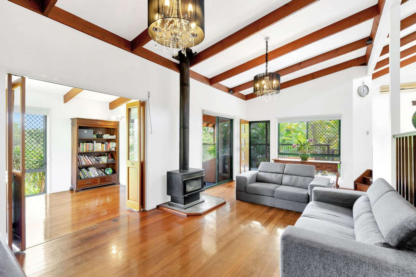 Fifth view of Homely house listing, 18 Stonehaven Place, Highland Park QLD 4211