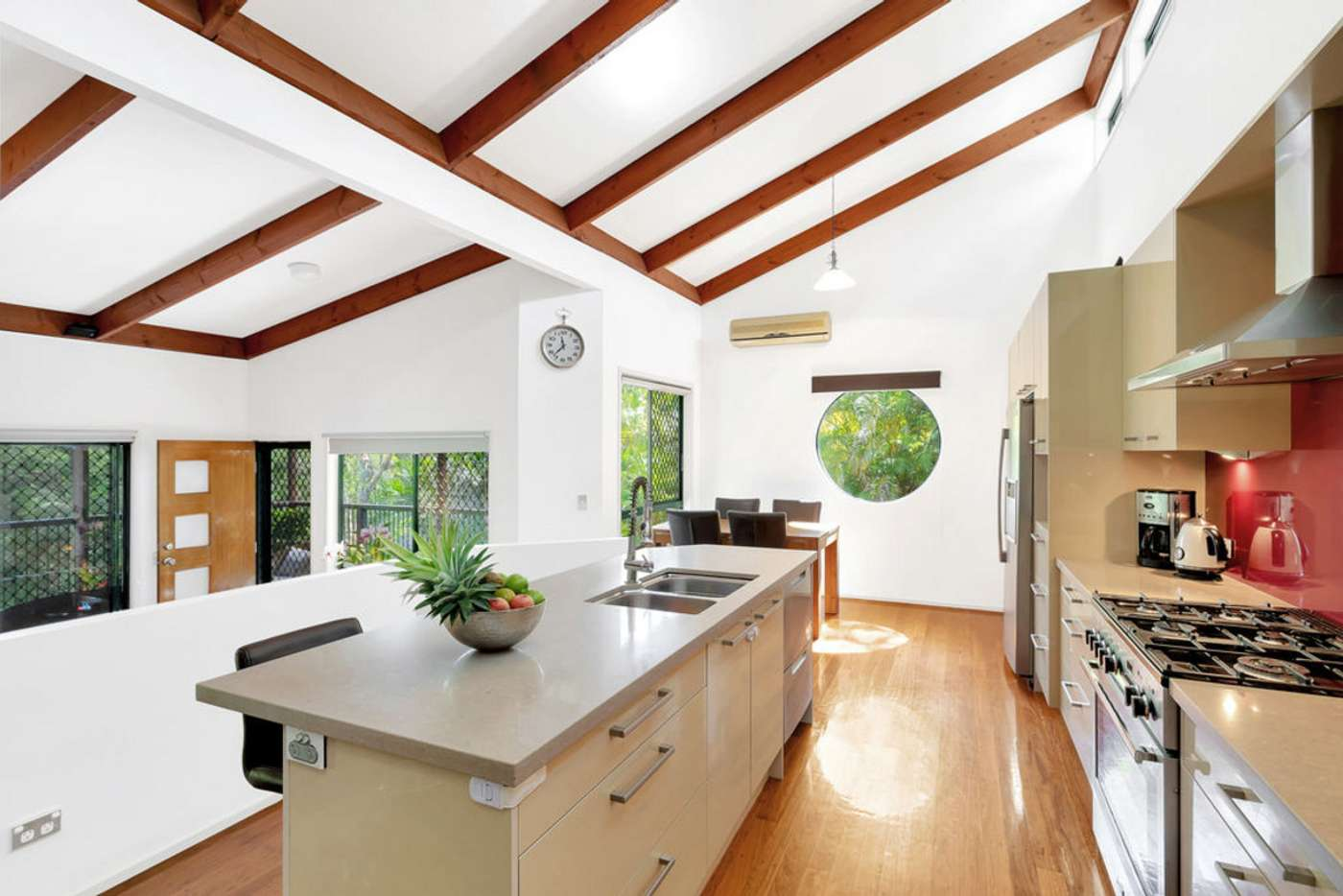 Sixth view of Homely house listing, 18 Stonehaven Place, Highland Park QLD 4211