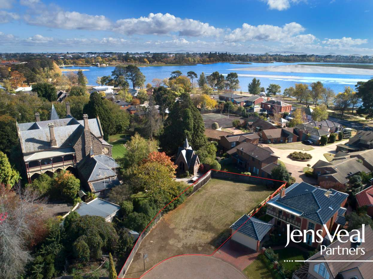 Main view of Homely  listing, 6 The Court, Lake Wendouree, VIC 3350