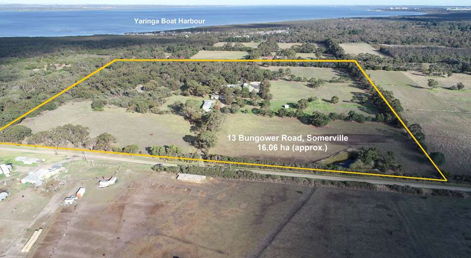 13 Bungower Road, Somerville VIC 3912