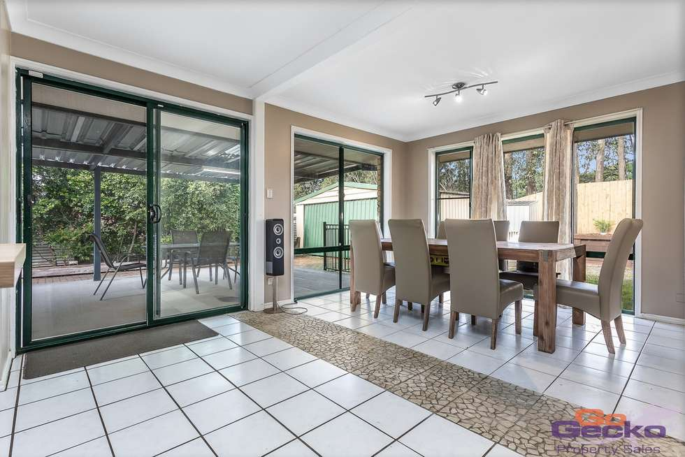 Second view of Homely house listing, 33 Tuckeroo Street, Narangba QLD 4504