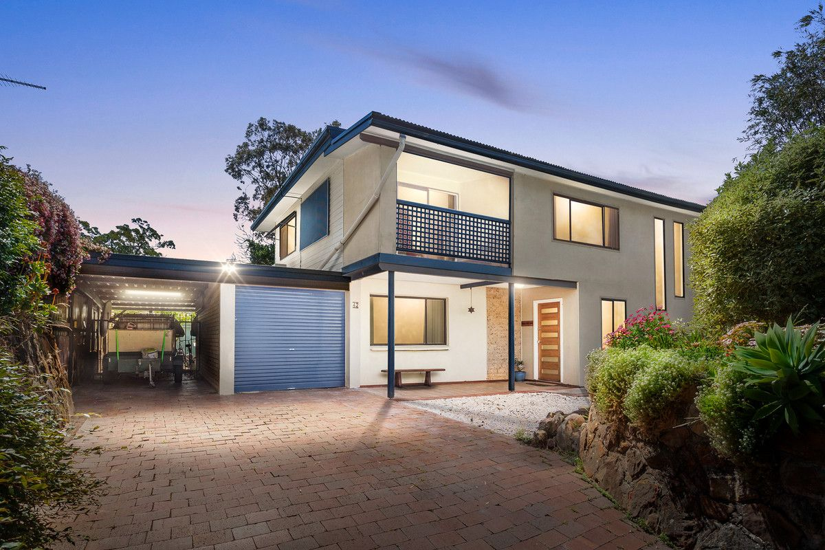 42 Bellbird Crescent