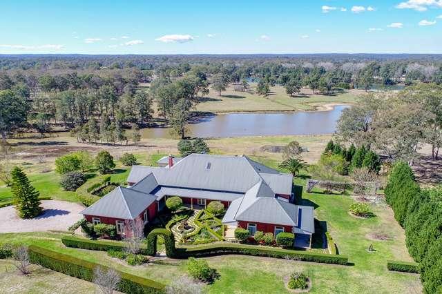 331 Grono Farm Road, Wilberforce NSW 2756