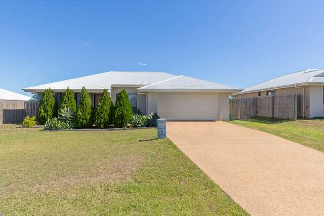 15 Brodie Drive, Gracemere QLD 4702