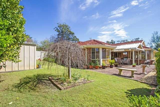 12 Edwin Avenue, Lake Conjola NSW 2539
