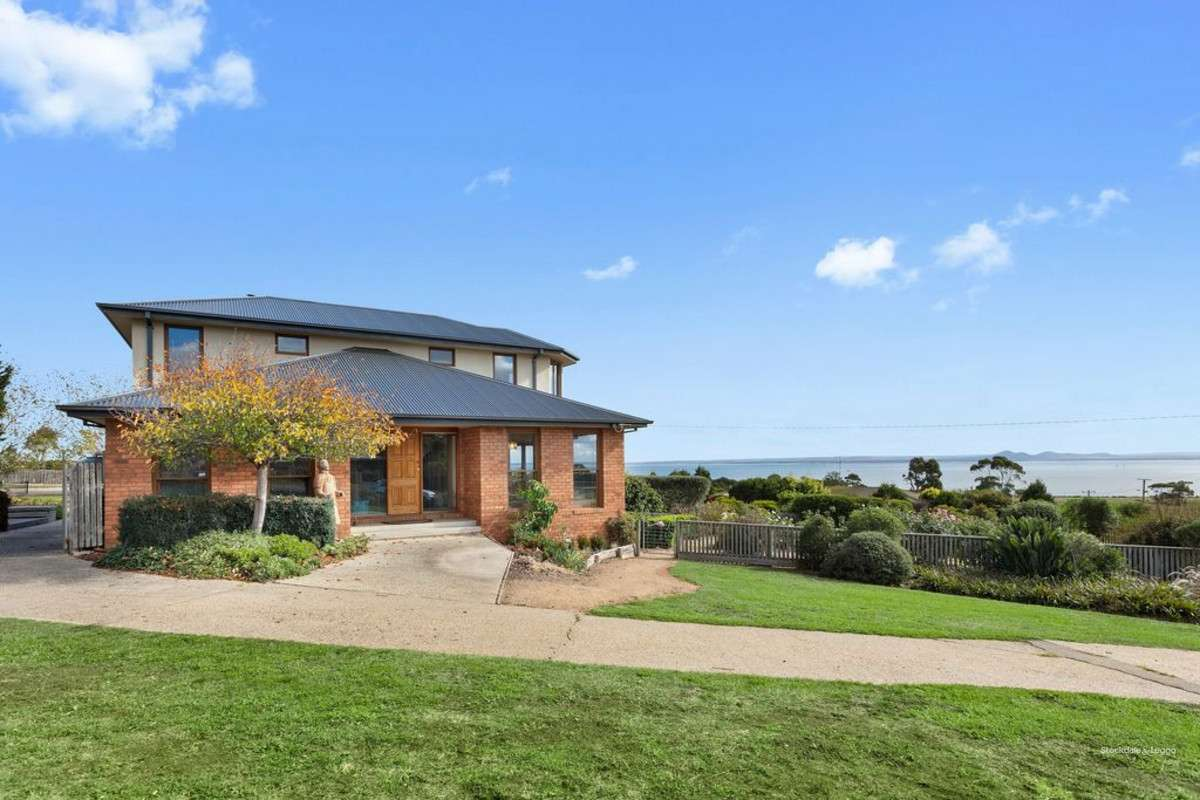 Main view of Homely house listing, 8 Corio Bay Court, Clifton Springs, VIC 3222