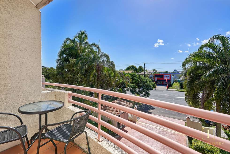 Second view of Homely apartment listing, 13/17-21 Martyn Street, Parramatta Park QLD 4870