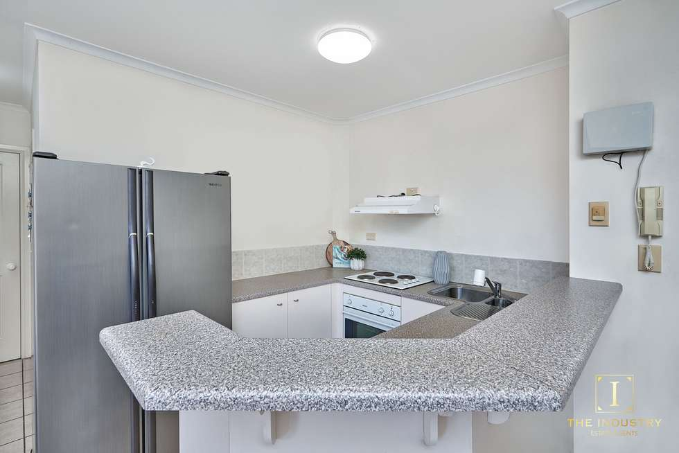 Fourth view of Homely apartment listing, 13/17-21 Martyn Street, Parramatta Park QLD 4870