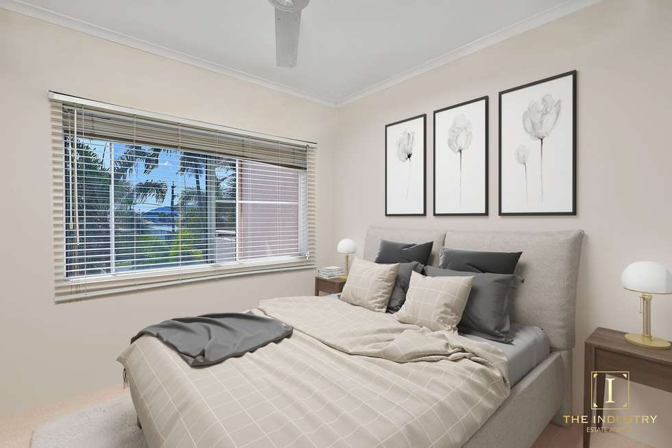 Fifth view of Homely apartment listing, 13/17-21 Martyn Street, Parramatta Park QLD 4870