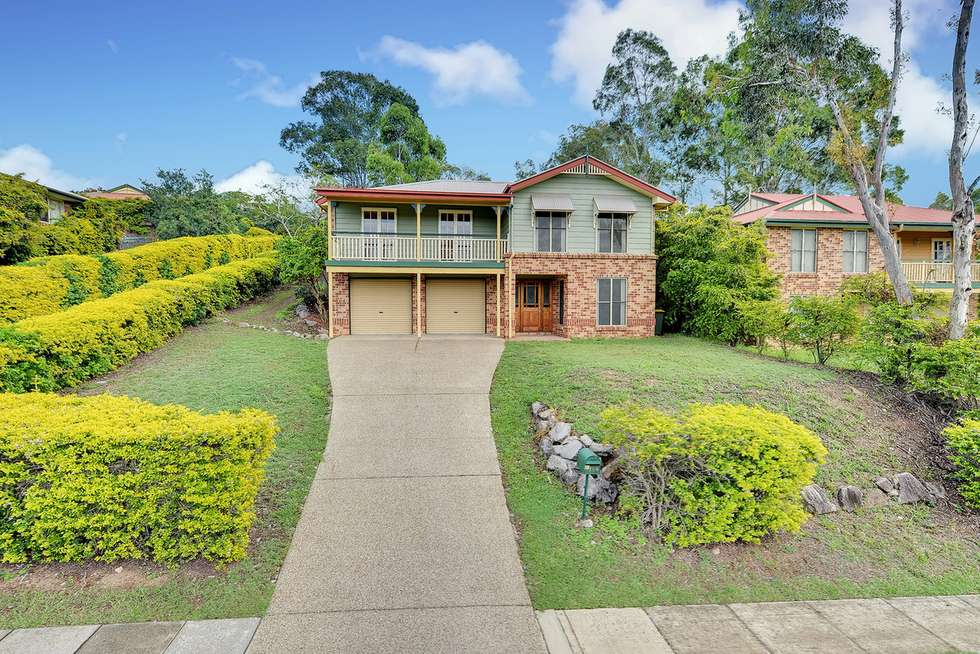168 Kangaroo Gully Road