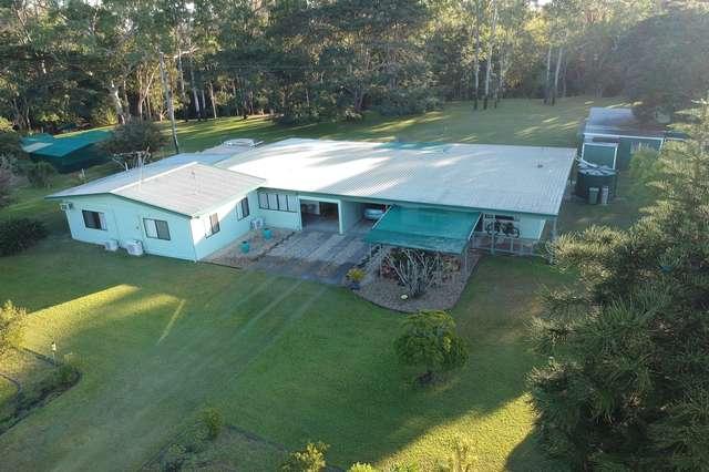 707A Bilwon Road, Biboohra QLD 4880