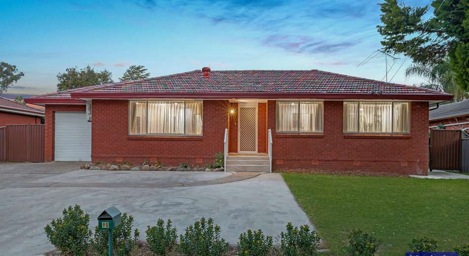 90 Baulkham Hills Road, Baulkham Hills NSW 2153