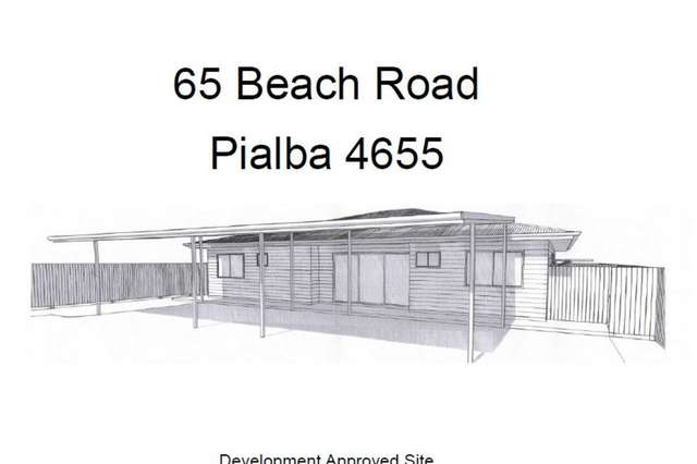 65 Beach Road, Pialba QLD 4655