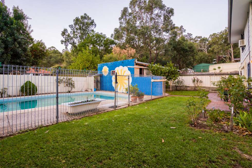 Fourth view of Homely house listing, 7 Birtwistle Place, Roleystone WA 6111