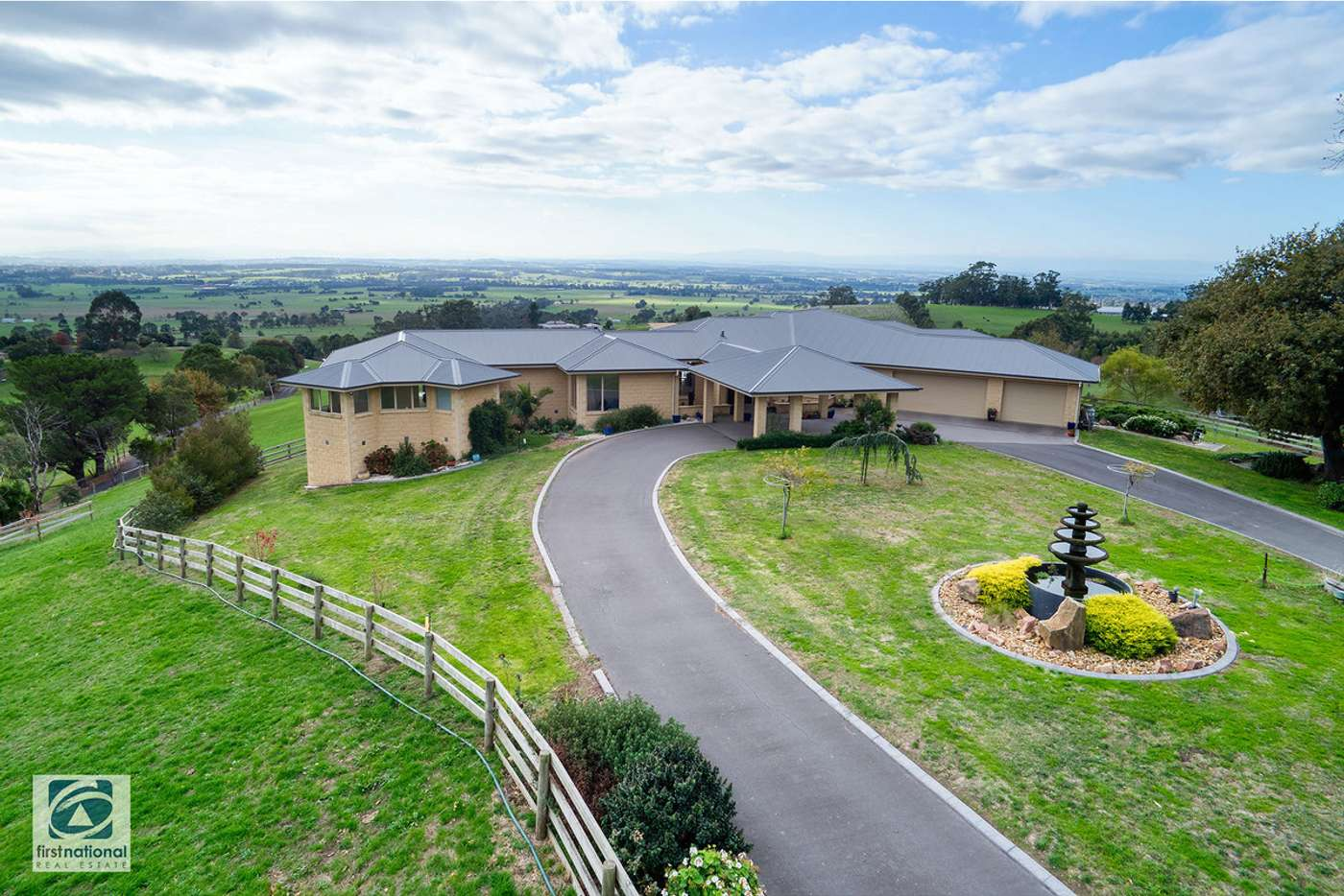 Main view of Homely farmlet listing, 275 Hazeldean Road, Yarragon VIC 3823