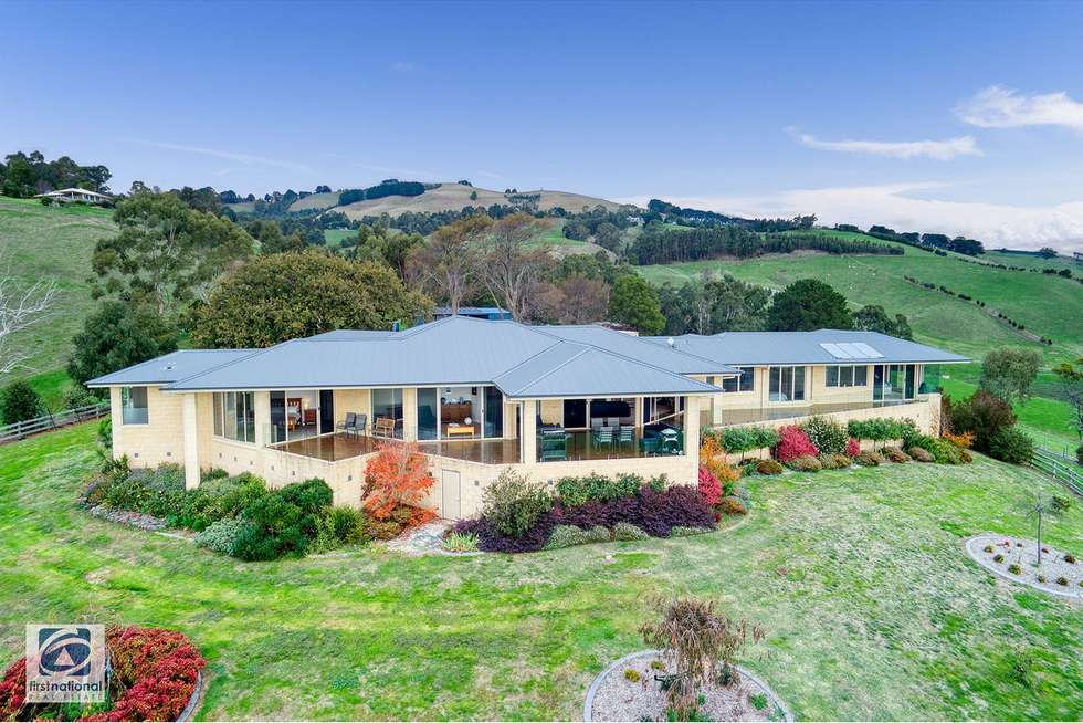 Second view of Homely farmlet listing, 275 Hazeldean Road, Yarragon VIC 3823