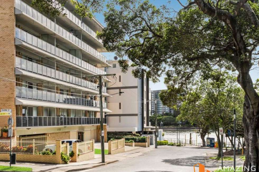 Second view of Homely apartment listing, 34 Park Avenue, East Brisbane QLD 4169
