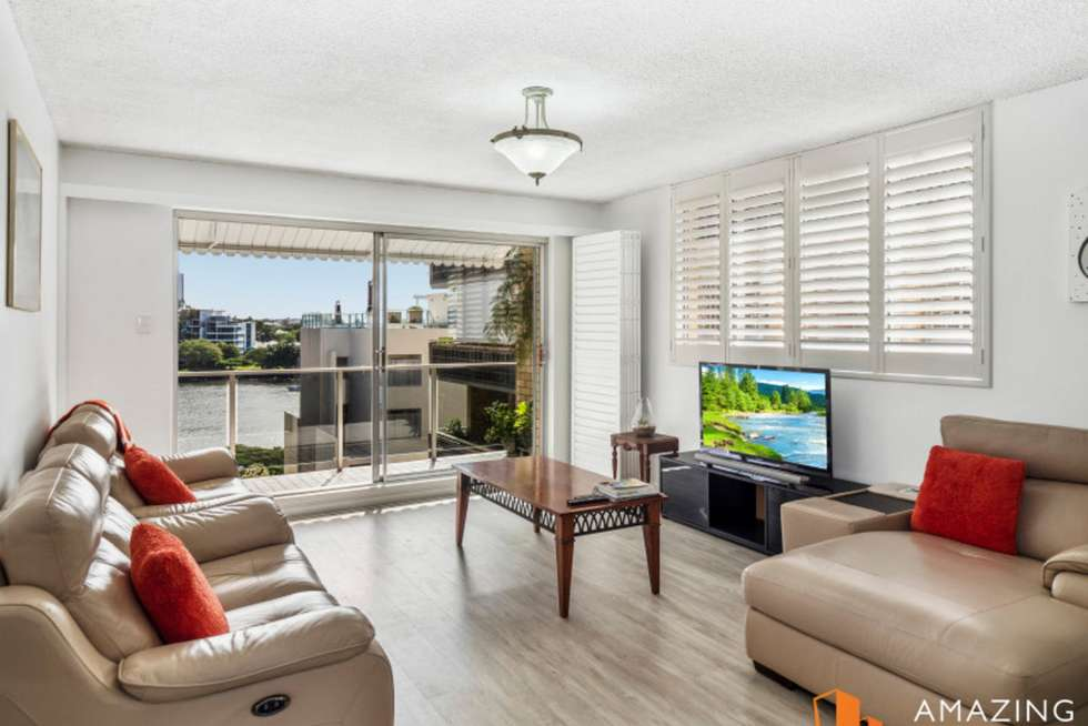 Third view of Homely apartment listing, 34 Park Avenue, East Brisbane QLD 4169
