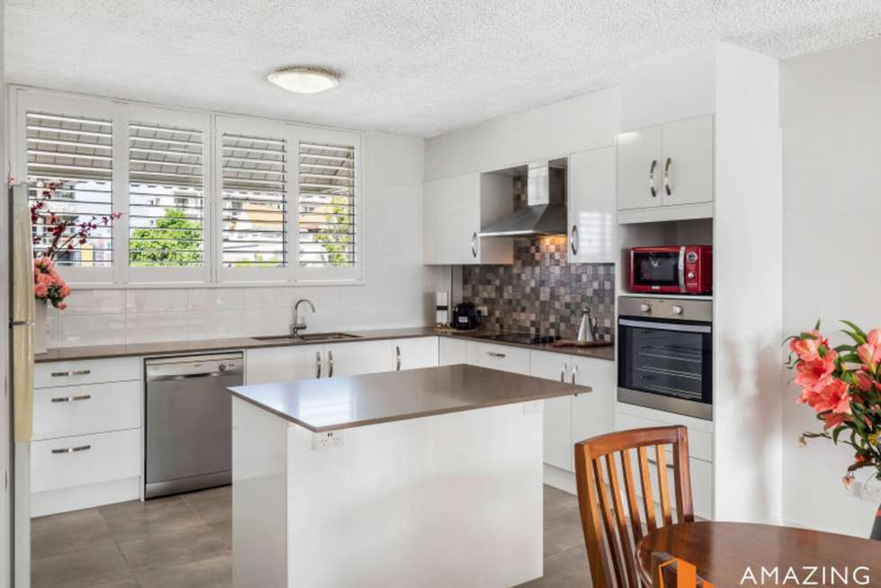 Fourth view of Homely apartment listing, 34 Park Avenue, East Brisbane QLD 4169