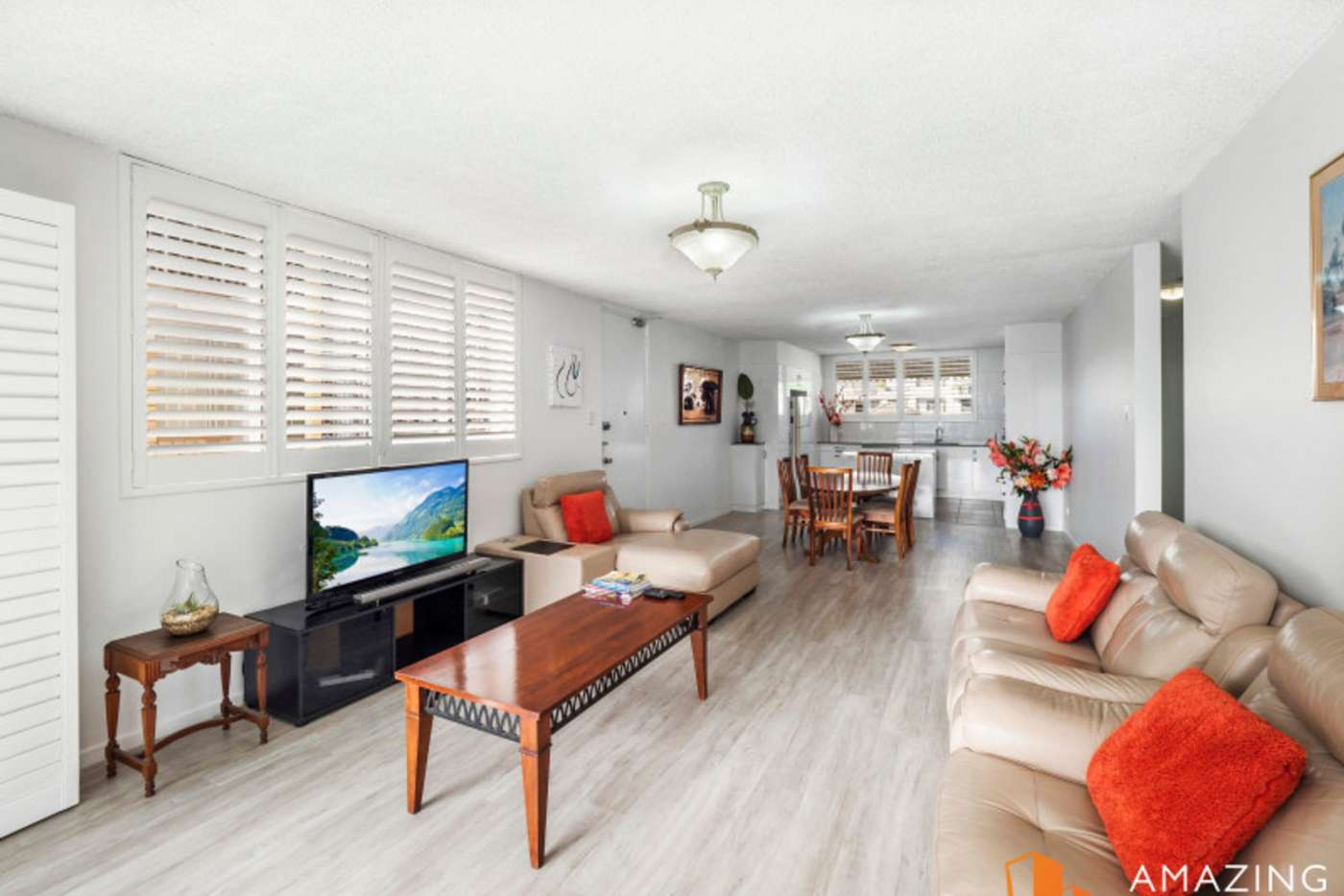 Fifth view of Homely apartment listing, 34 Park Avenue, East Brisbane QLD 4169