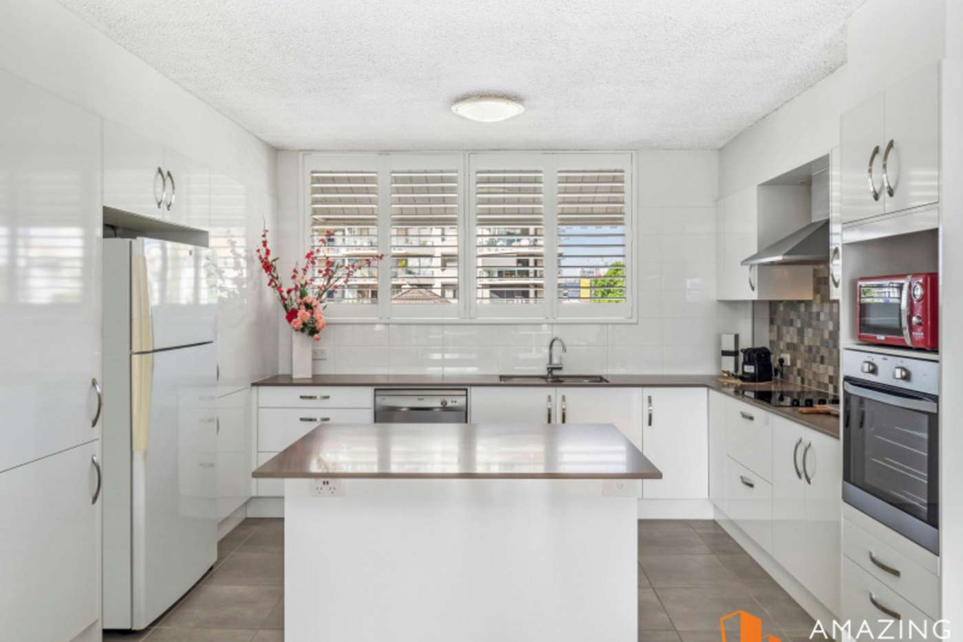 Sixth view of Homely apartment listing, 34 Park Avenue, East Brisbane QLD 4169
