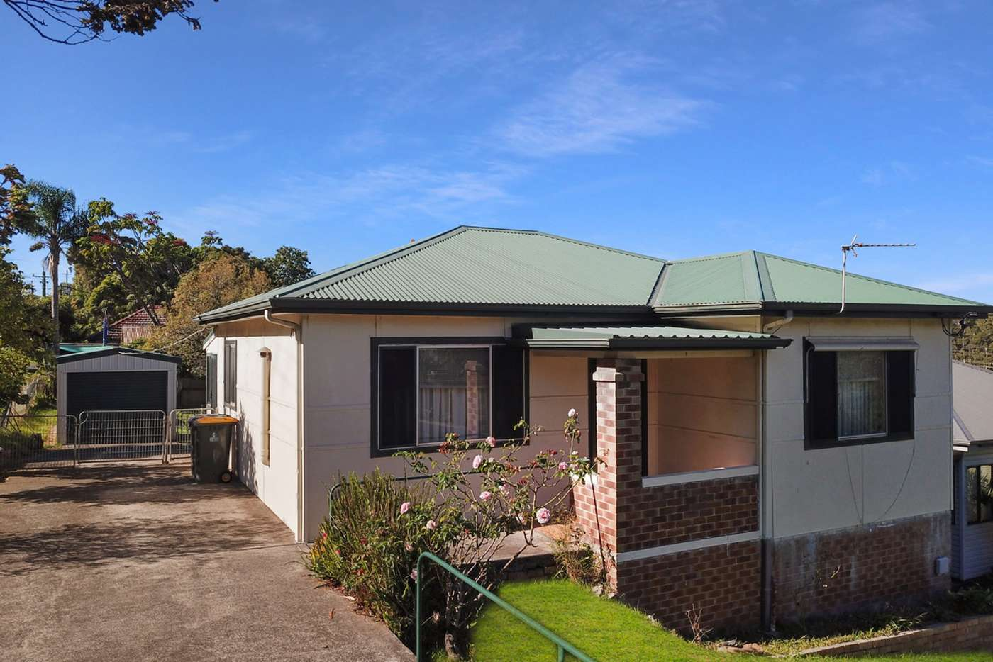 Main view of Homely house listing, 1 Vale Street, Mount Saint Thomas NSW 2500