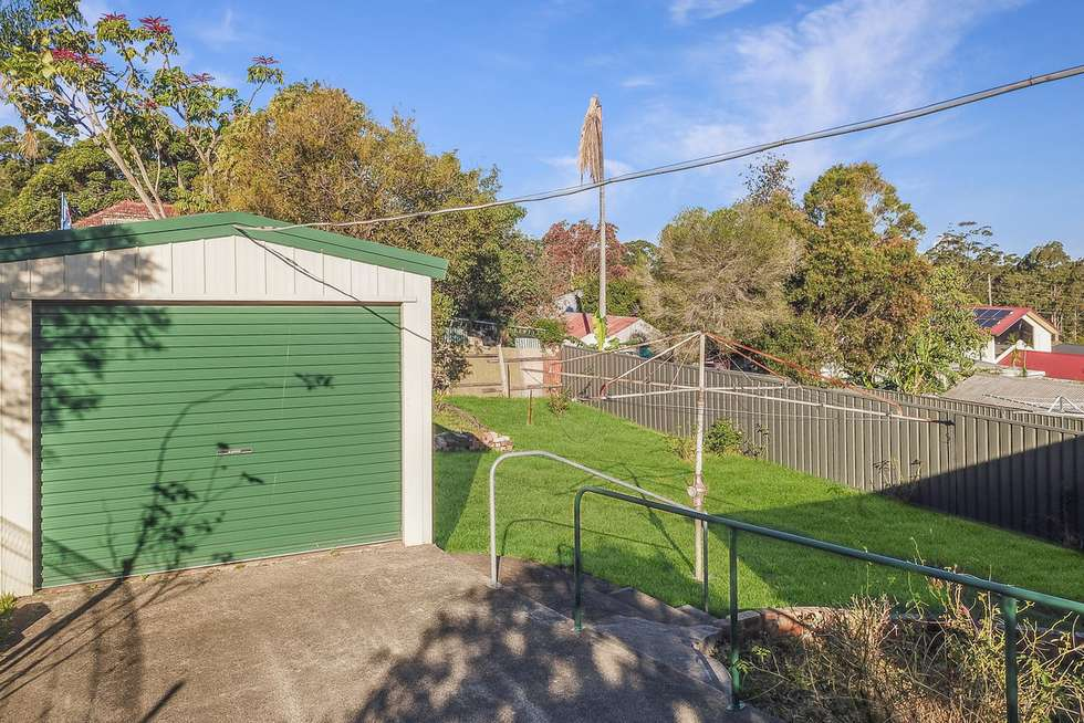 Second view of Homely house listing, 1 Vale Street, Mount Saint Thomas NSW 2500