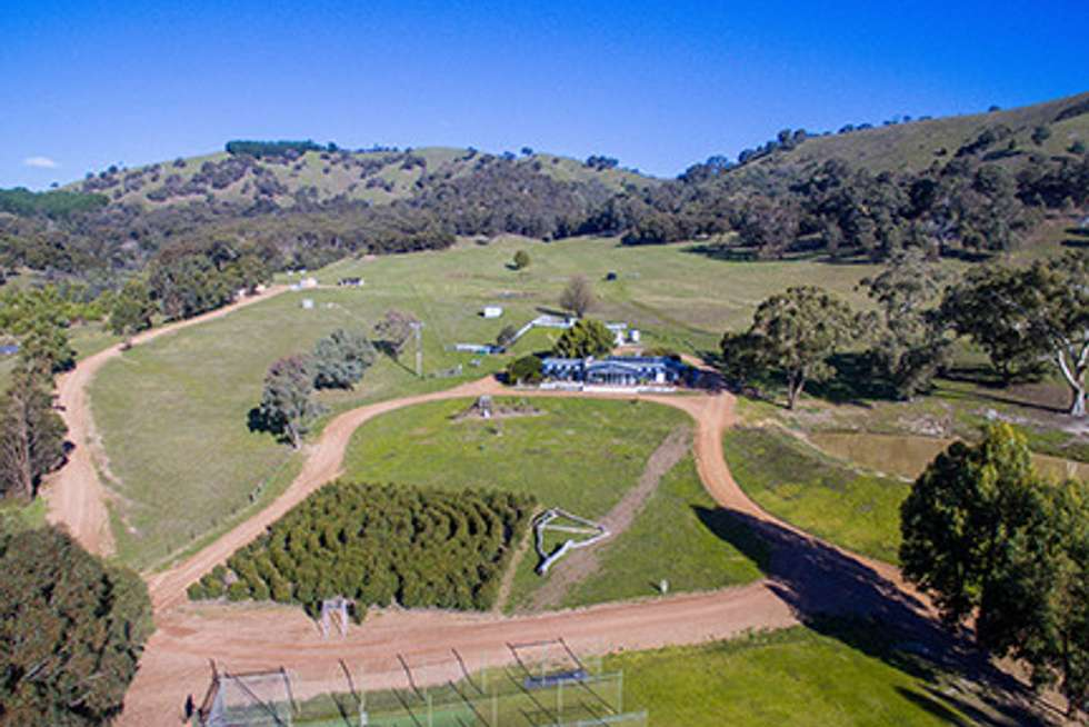 Second view of Homely lifestyle listing, 26 Hannas Road, Strath Creek VIC 3658
