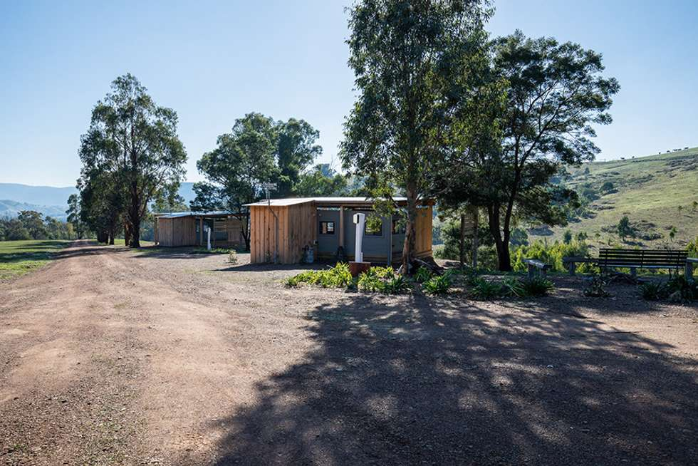 Fourth view of Homely lifestyle listing, 26 Hannas Road, Strath Creek VIC 3658