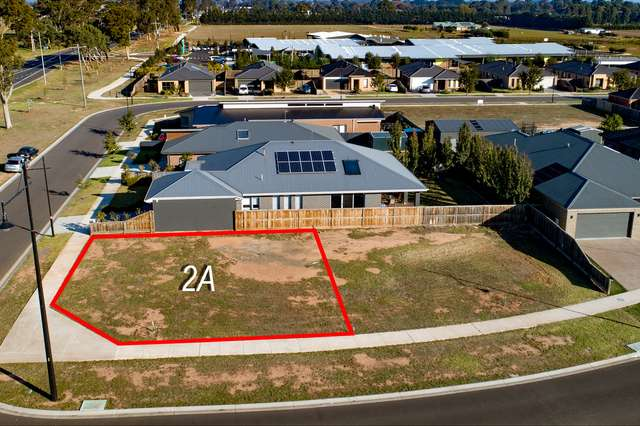 2A Ruthberg Drive, Sale VIC 3850