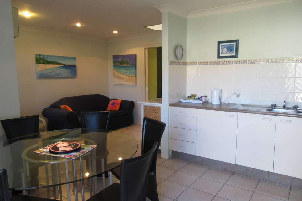 Second view of Homely villa listing, 2/6 Kurrawa Close, Nelson Bay NSW 2315