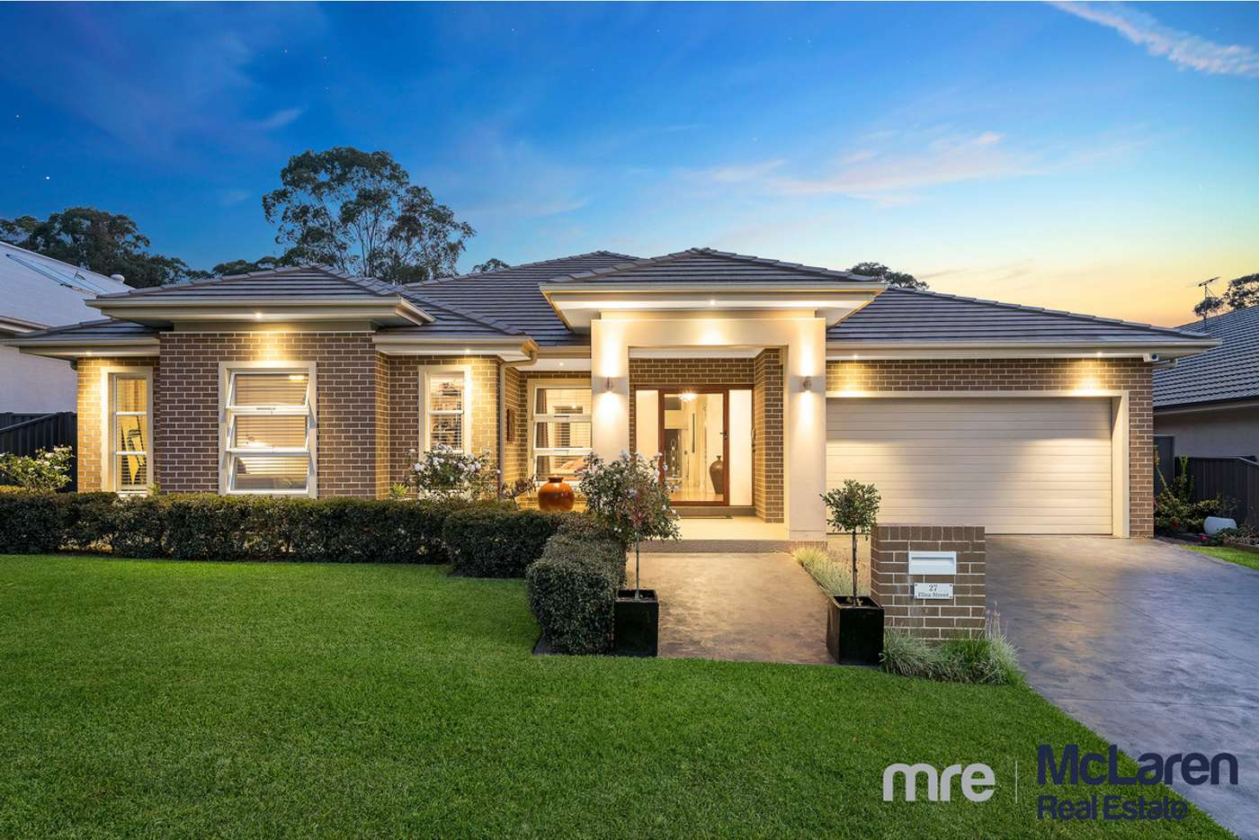 Main view of Homely house listing, 27 Eliza Street, Cobbitty NSW 2570