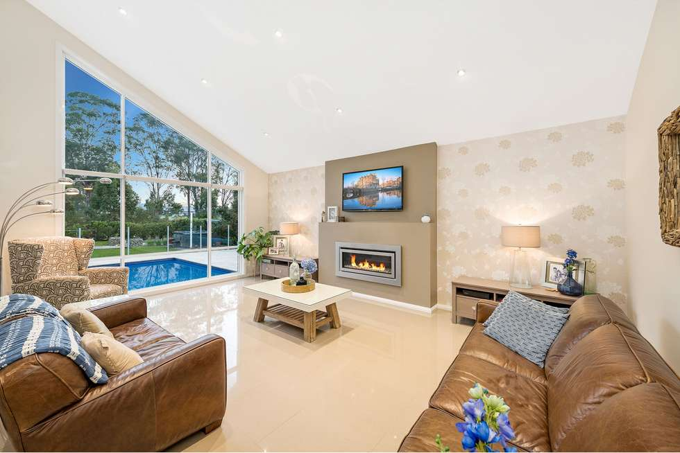 Second view of Homely house listing, 27 Eliza Street, Cobbitty NSW 2570