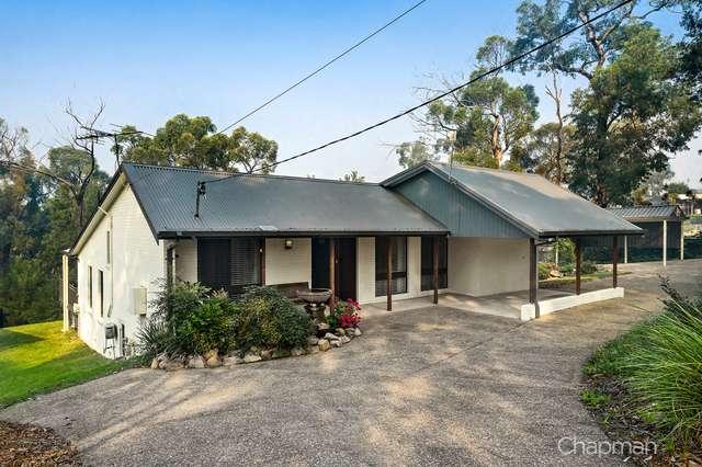 41 Heather Glen Road, Yellow Rock NSW 2777