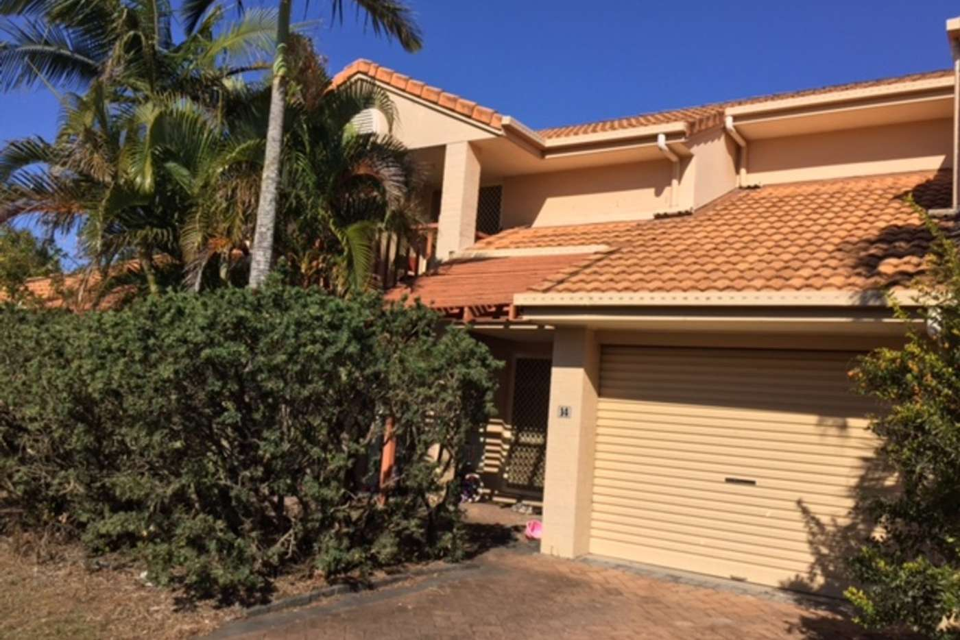 Main view of Homely townhouse listing, 14/134 Hill Road, Runcorn QLD 4113